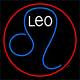 Leo Zodiac LED Neon Flex Sign