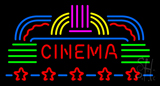 Cinema LED Neon Flex Sign