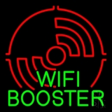 Wifi Booster Block LED Neon Flex Sign
