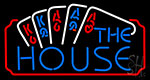 The House LED Neon Flex Sign