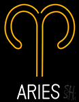 Aries Icon LED Neon Flex Sign