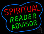 Spiritual Reader Advisor LED Neon Flex Sign