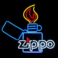 Zppo Logo Neon Flex Sign